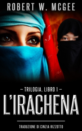 Cover Iraqi Girl 1 Italian