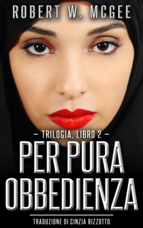 Cover Iraqi Girl 2 Italian
