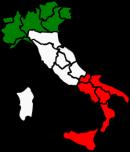 aprender regiones de italia