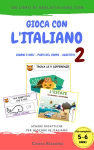 Italiano para niños