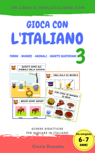 italiano para niños